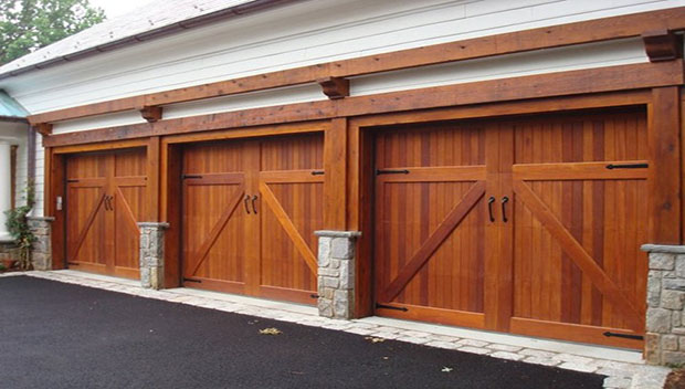 Lovely Custom Garage Doors